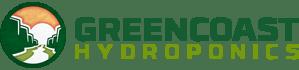 GreenCoast Hydroponics Logo