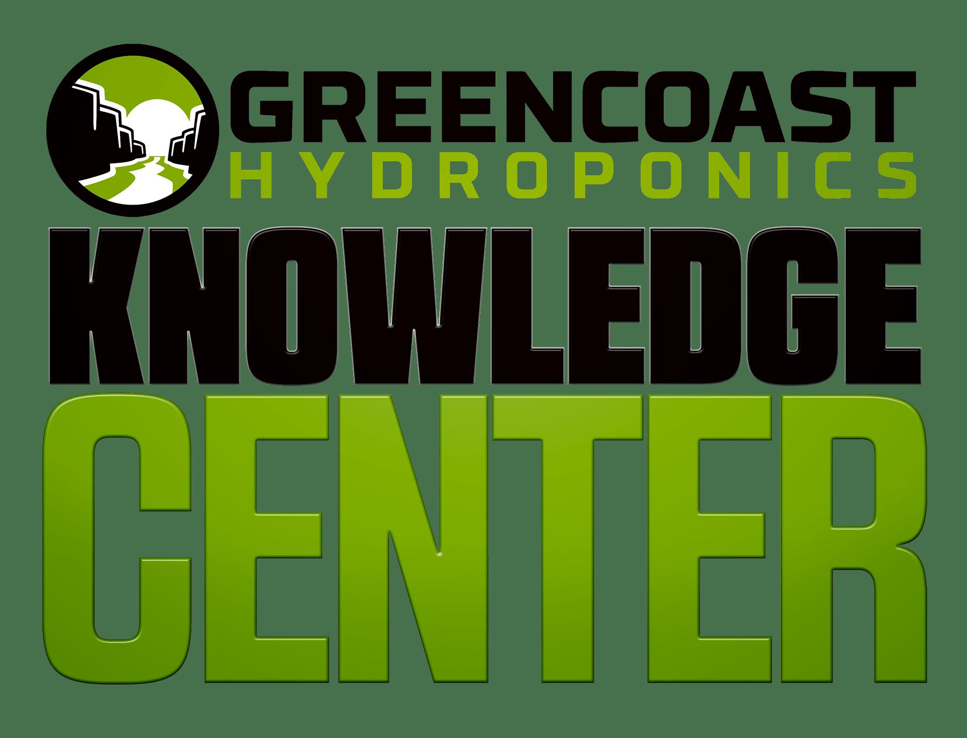 GreenCoast Hydroponics Knowledge Center