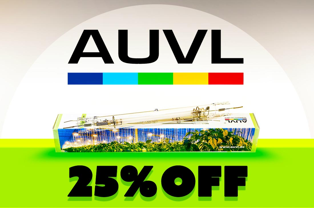 Auvl available at all locations!